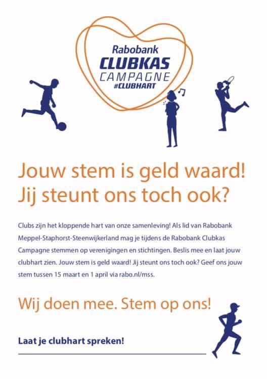 Nieuws Archives Badminton Vereniging Nijeveen